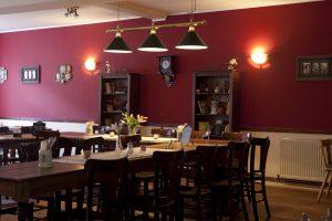 Reservierung - Restaurant Otto Hiemke